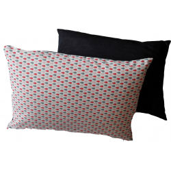 Coussin Design Rose
