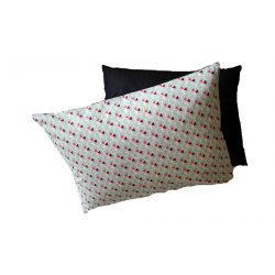 Coussin Graphique Petits Triangles