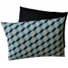 Coussin Design Cube